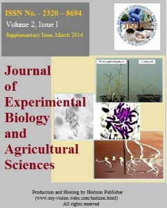 vol 2 issie 1 - special issue